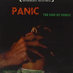 Panic: Son of Shock / Shock