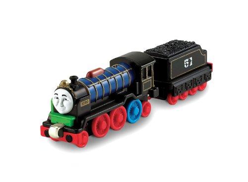 Thomas the Train: Hiro Patchwork Take N Play Engine