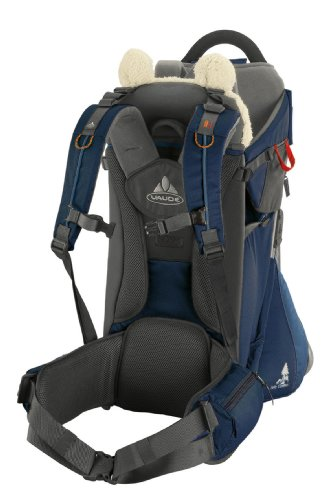 Vaude Jolly Comfort Child Carrier Navy