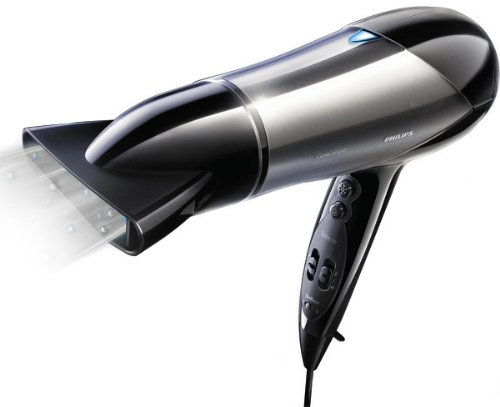 Philips HP8183/17 Care Control DC Ionic Hair Dryer - 2200 Watts