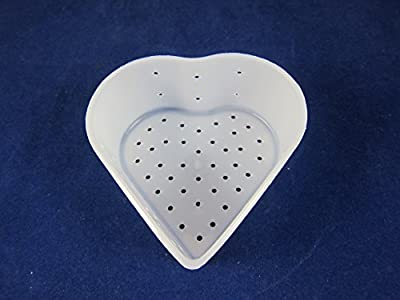 French Creme Cheese Mold, #S315 (SKU 1039)