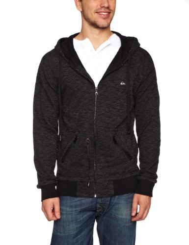 Quiksilver Insider Men's Sweatshirt Black XX-Large