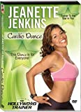 Jeannete Jenkins: The Hollywood Trainer, Cardio Dance