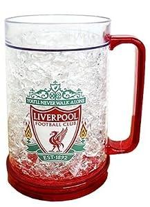 Liverpool Fc Freezer Tankard by Liverpool FC