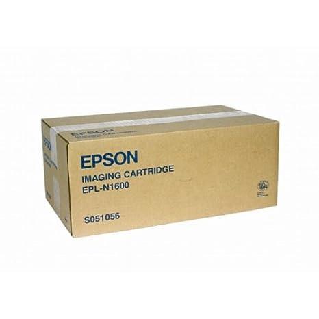 Epson EPL-N 1600 TX (1056 / C 13 S0 51056) - original - Toner black - 8.500 Pages