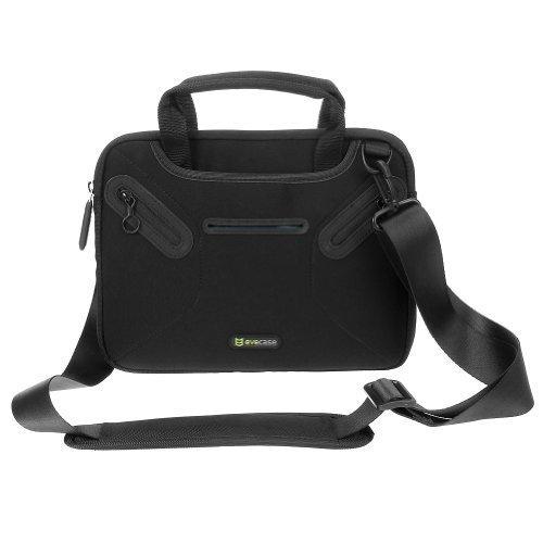 evecase-106-116-inch-laptop-shoulder-bag-messenger-carrying-case-for-apple-macbook-samsung-dragon-to