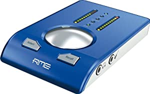 RME Babyface USB 2.0 High Speed Audio Interface  10 in, 12 out