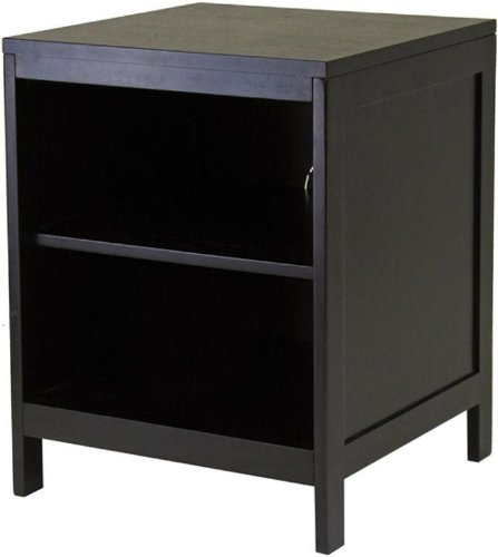 Cheap Hailey TV Stand – Winsome 92619 TV Stand (92619-1)