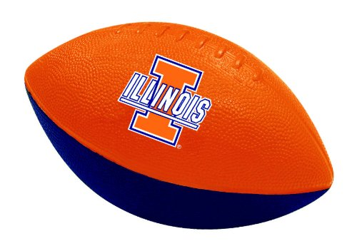 Patch Products Illinois Fighting Illini Football