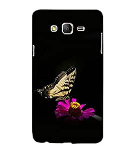 printtech Cool Quotes Success Back Case Cover for Samsung Galaxy On7