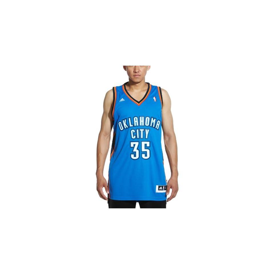 NBA Oklahoma City Thunder Kevin Durant Swingman Jersey