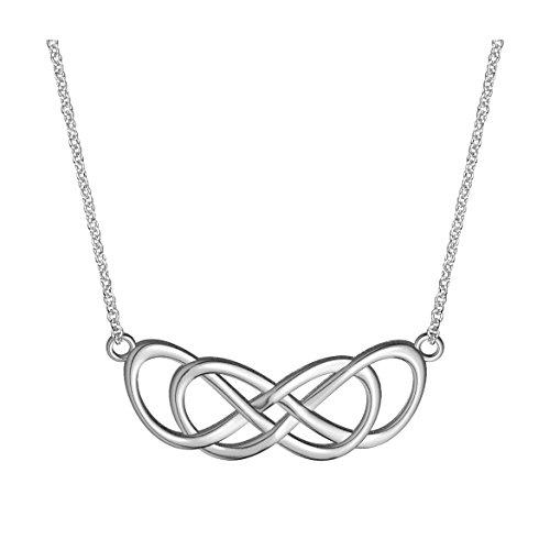 gran-curva-doble-simbolo-de-infinito-encanto-y-los-amantes-de-la-cadena-encanto-18-pulgadas-en-plata