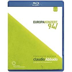 Europakonzert 1994 [Blu-ray]