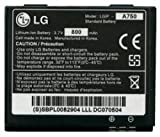 Battery for LG LGIP-750A KE820, KE850 Prada, KG99 Li-ion 800 mAh