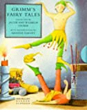 Grimm's Fairy Tales (033360184X) by Jacob Grimm