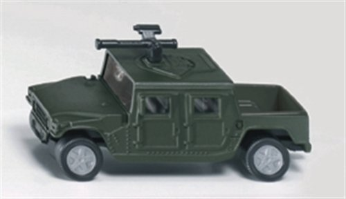 Hummer Jeep - Buy Hummer Jeep - Purchase Hummer Jeep (Siku, Toys & Games,Categories,Play Vehicles)