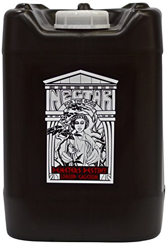 Nectar For The Gods Demeter'S Destiny For Plant Growth, 5-Gallon