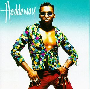 Haddaway - Best of Net 002 - Zortam Music
