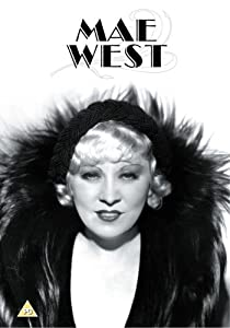 Screen Goddess Collection: Mae West [DVD]