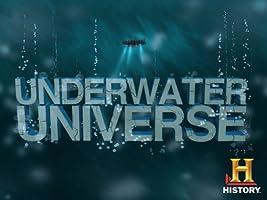 Underwater Universe Season 1