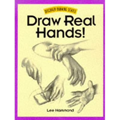 Draw Real Hands (book)