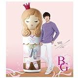 ミニミービーマイプリンセス with SHINEE(ブルーム)(香水) 【EtudeHouse - エチュードハウス】