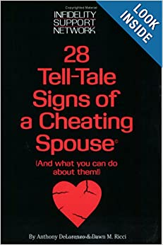 Cheating wife symptoms