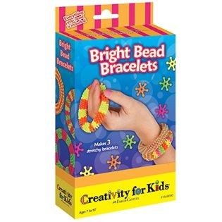 Bright Bead Bracelets