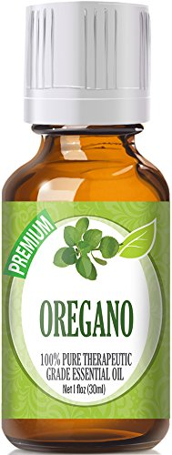 Oregano (30ml) 100% Pure, Best Therapeutic Grade Essential Oil - 30ml / 1 (oz) Ounces