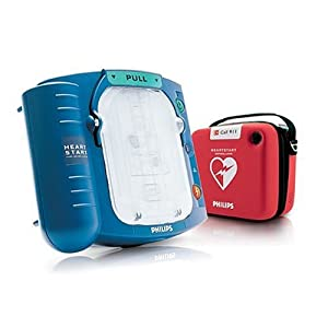 Philips HeartStart Home Defibrillator (AED) (Free Shipping)