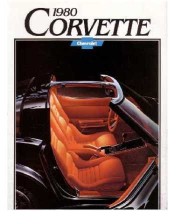 Corvettes And Sales