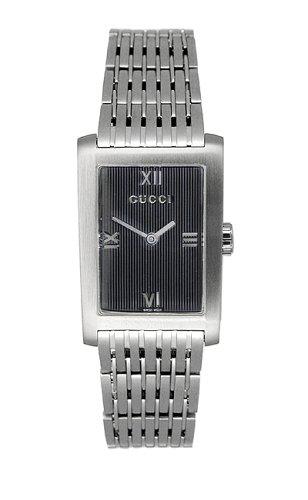 8605 Gucci watch YA086504 donne d'argento d'acciaio