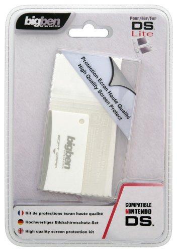 Nintendo DS Lite - Bildschirm Schutzfolie (Screen Protector), Nintendo DS
