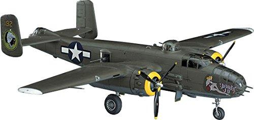 "Hasegawa 1: 72échelle modèle ""North American B-25j Mitchell Kit"