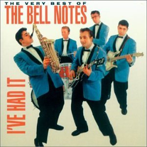 The Bell Notes - Hard To Find 45s On Cd, Volume 7 - Lyrics2You