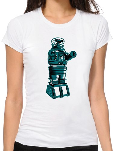 Robot From Lost In Space front-46367
