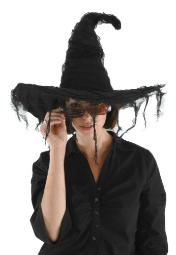 Grunge Witch Hat Witch Costume Hat 290270