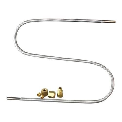 Dormont T3-BZ002-24 Flex Tube Kit3/16