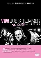 Viva Joe Strummer - the Clash and Beyond [Sp. ed.] [DVD+CD] [Import anglais]
