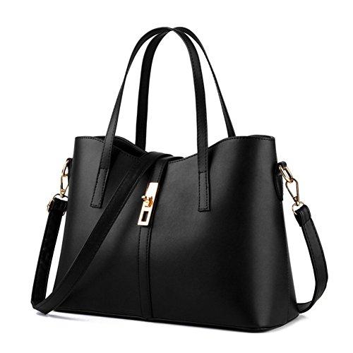 Mme sac à bandoulière casual/La tendance de la grande capacité sac à bandoulière portable