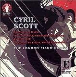 Scott: Piano Quartet, Piano Quintet