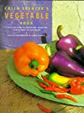 img - for Colin Spencer's Vegetable Book book / textbook / text book