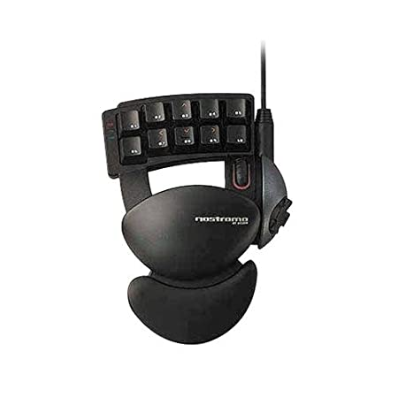 Belkin SpeedPad n50 Nostromo 10 Button Throttle D-pad
