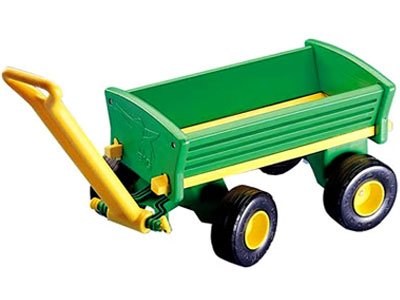 Big Sandwagon (Ride-On Accessory) - Buy Big Sandwagon (Ride-On Accessory) - Purchase Big Sandwagon (Ride-On Accessory) (Big Products, Toys & Games,Categories,Bikes Skates & Ride-Ons,Ride-On Toys,Wagons)