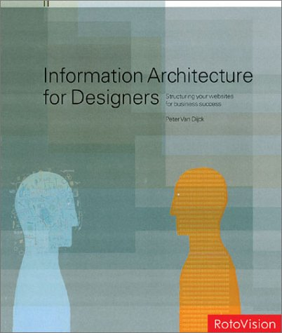 Information Architecture for Designers: Structuring...