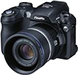 FujiFilm FinePix S5000 3.1MP Digital Camera with 10x Optical...
