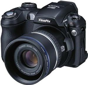 FujiFilm FinePix S5000 3.1MP Digital Camera with 10x Optical Zoom