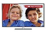 Samsung UN60D6400 60-Inch 1080p 120Hz 3D LED HDTV (Black)