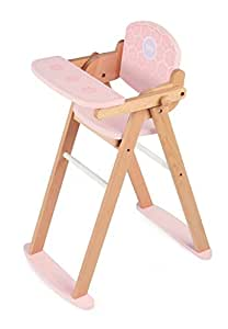 Tidlo Doll's High Chair
