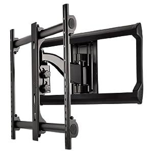 Cheap  Sanus VLF210 Full-Motion Wall Mount for 37